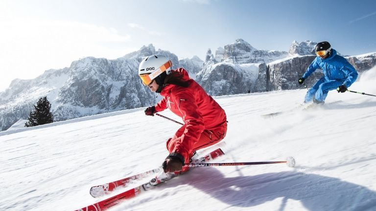 Immagine: Alta Badia in estate