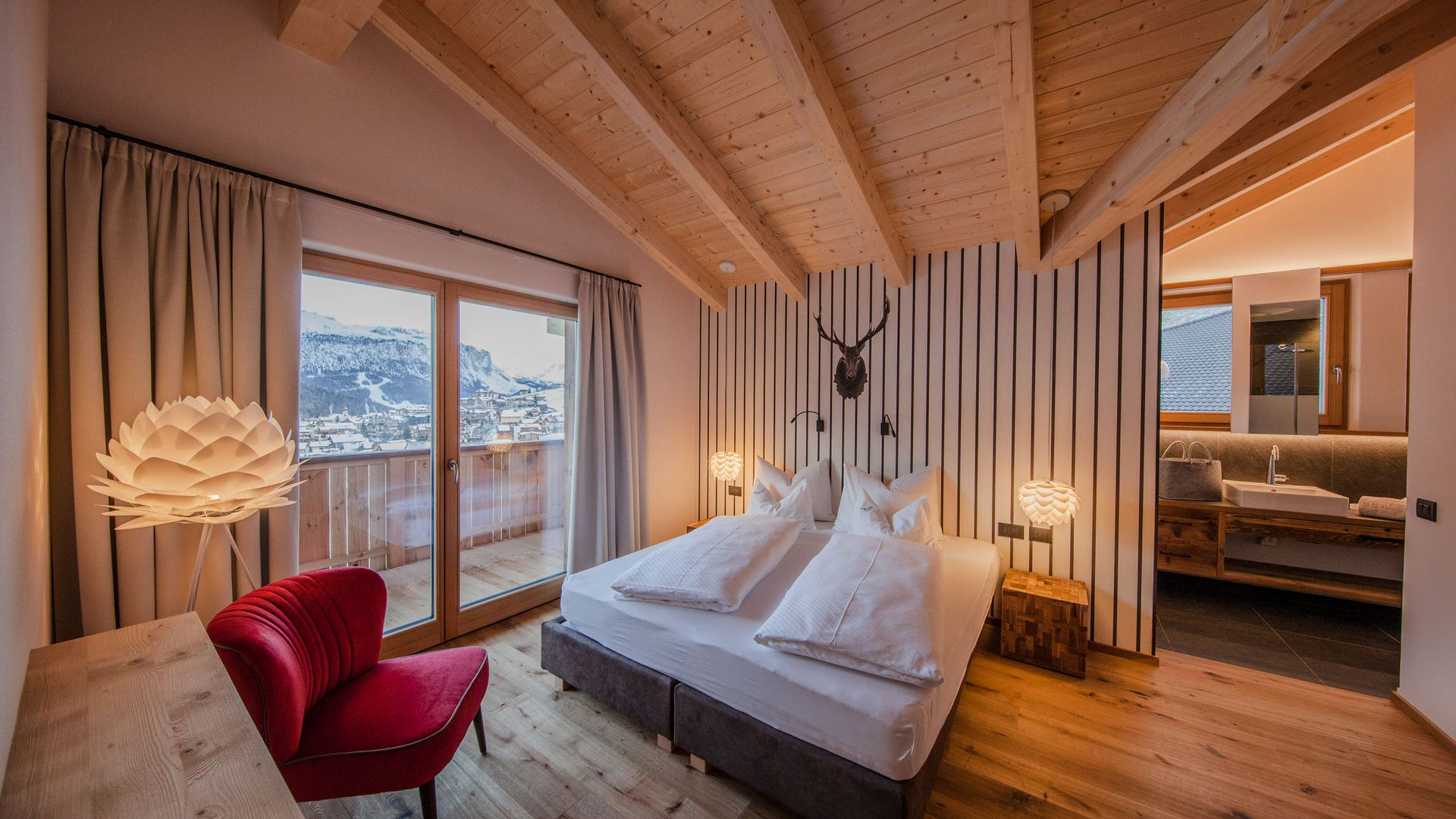 Image: Apartments San Cassiano